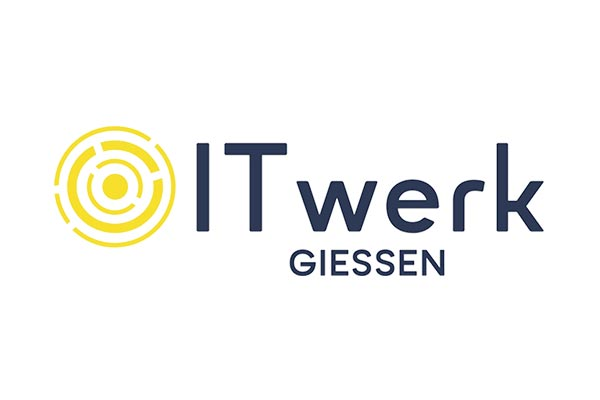 Logo IT werk Gießen