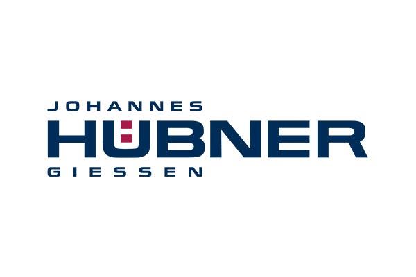 Logo Johannes Hübner